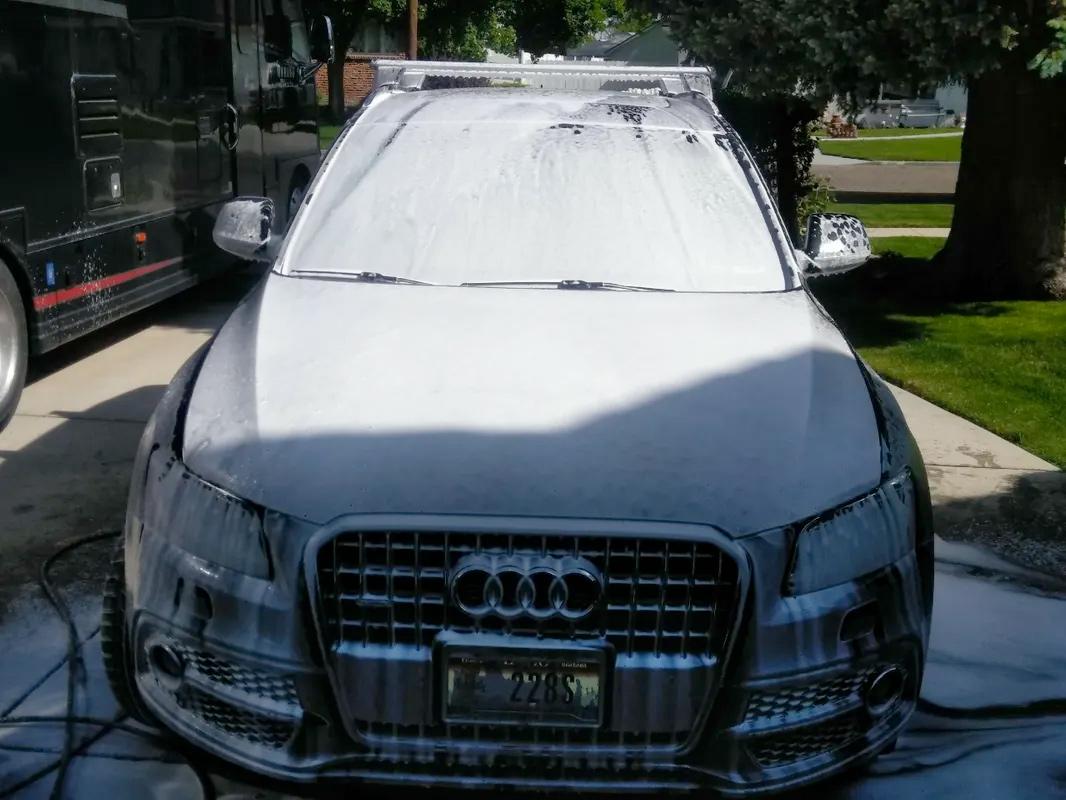 Car Wash Nampa ID