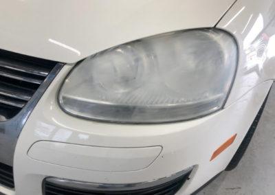 Headlight Restoration Nampa ID